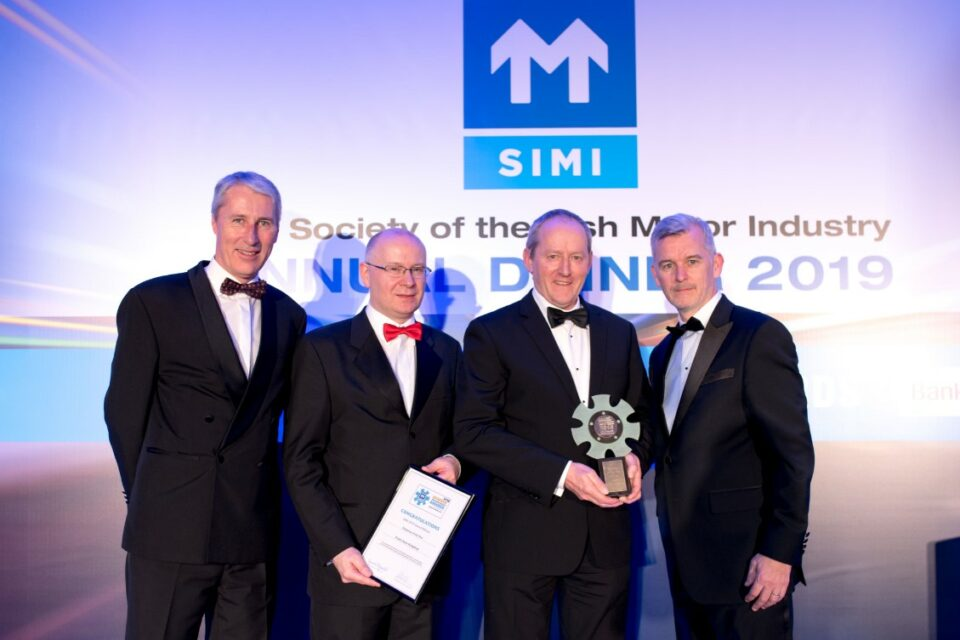 Exciting Future Ahead for Motor Industry - SIMI President