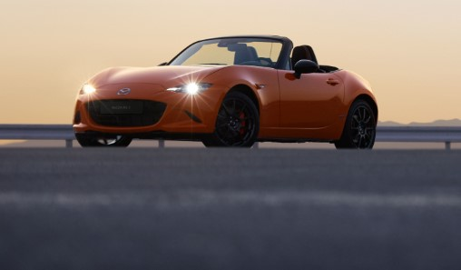 Mazda Franchise added to Roadside Motors range