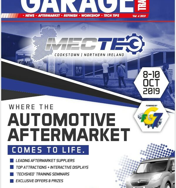 FG7 PROUDLY INTRODUCES MECTEC 2019