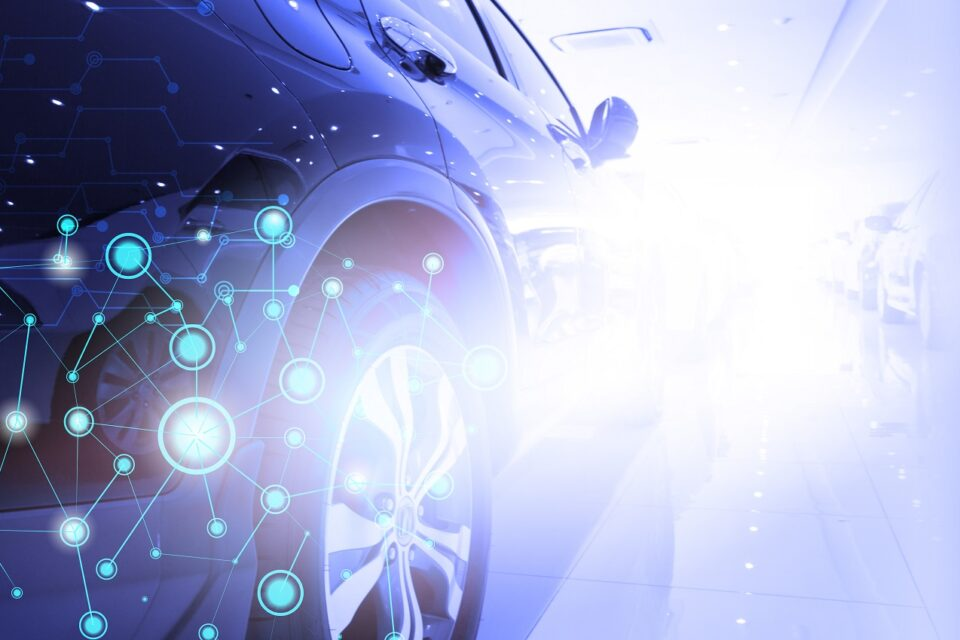 Bridgestone teams up with Microsoft for innovative tyre monitoring system