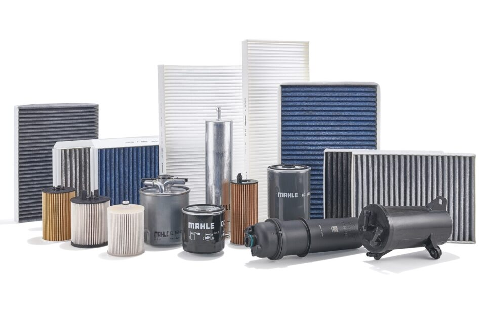 NEW FILTERS ADDED TO MAHLE RANGE