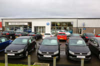 DONNELLY VOLKSWAGEN WINS AUTO TRADER  CUSTOMER CHOICE AWARD